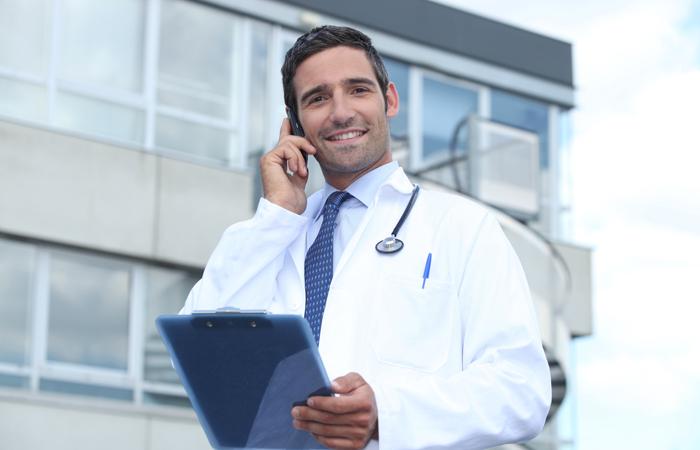 Mudanzas de clínicas